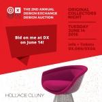 June 14 - Designers Walk @ DXDA